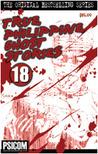 True Philippine Ghost Stories Book 18 (True Philippine Ghost Stories, #18)