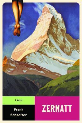 Zermatt(Calvin Becker Trilogy 2)