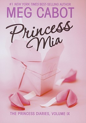 Princess Diaries Books Pdf
