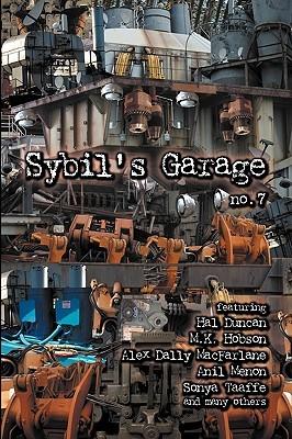 Sybil's Garage No. 7