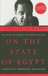 On the State of Egypt: A Novelistas Provocative Reflections