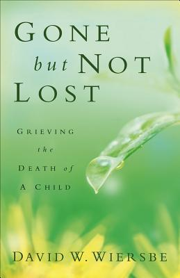 Gone But Not Lost: Grieving the Death of a Child