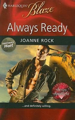 Always Ready (Uniformly Hot!, #3)