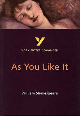 As You Like It (York Notes Advanced)