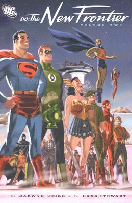 DC by Darwyn Cooke