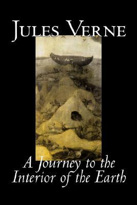 A Journey to the Interior of the Earth by Jules Verne, Fiction, Fantasy & Magic
