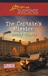 The Captain's Mission (Military Investigations, #2)