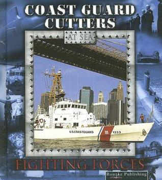 Coast Guard Cutters at Sea