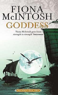 Goddess (Percheron, #3)