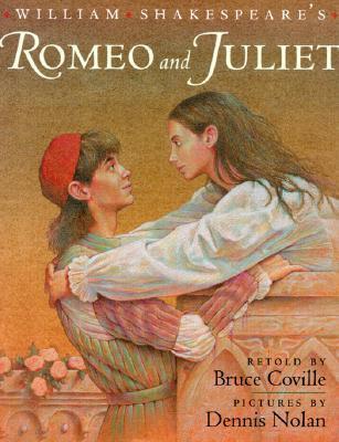William Shakespeare's: Romeo and Juliet (Shakespeare Retellings, #4)