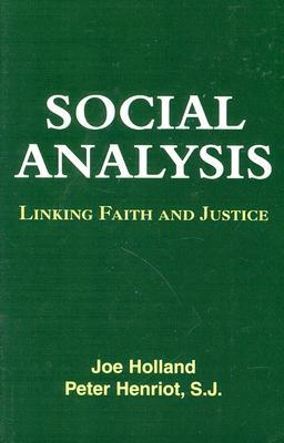 Social Analysis by Joe Holland