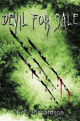 Ebook Devil For Sale by E.E. Richardson DOC!