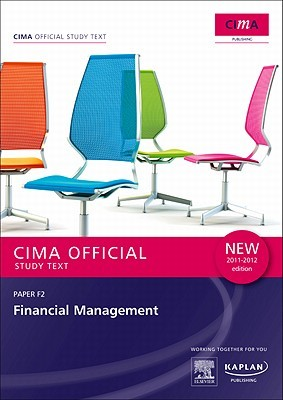 F2 Financial Management - Study Text