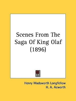 Scenes from the Saga of King Olaf (1896)