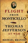 Flight from Monticello: Thomas Jefferson at War