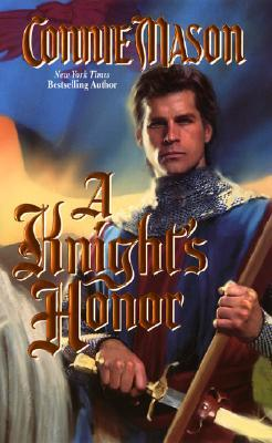A Knight's Honor by Connie Mason