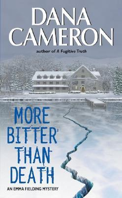 More Bitter than Death (An Emma Fielding Mystery #5)