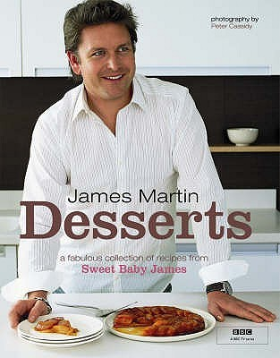 James martin desserts by james martin 820393 forumfinder Choice Image