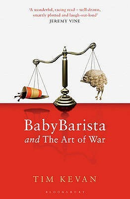 Baby Barista And The Art Of War