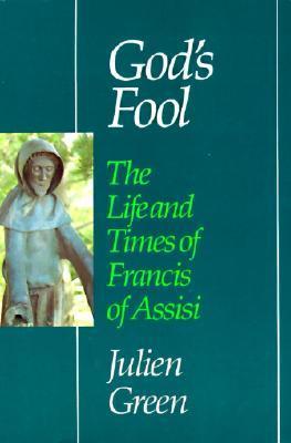 God's Fool by Julien Green