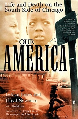 Our America by LeAlan Jones