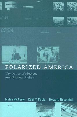 Polarized America by Nolan M. McCarty