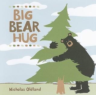 Ebook Big Bear Hug by Nicholas Oldland DOC!