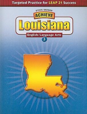 Louisiana English/Language Arts 3