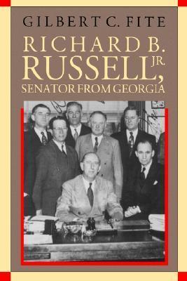 richard-b-russell-jr-senator-from-georgia