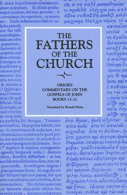 Commentary on the Gospel According to John, Books 13-32