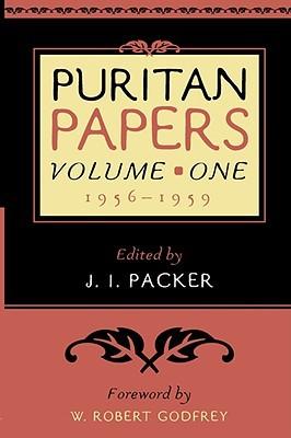 Puritan Papers Vol 1: 1956-1959