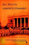 Heaven's Command by Jan Morris