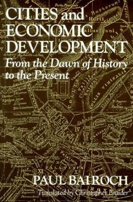 the economic development of the third world since 1900 bairoch paul