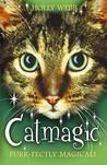 Catmagic (Animalmagic, #1)