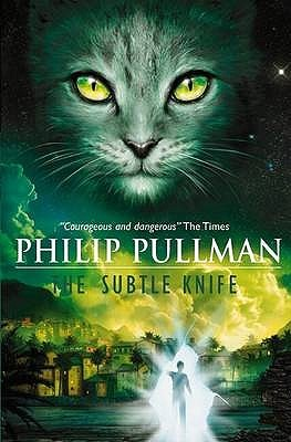The Subtle Knife(His Dark Materials 2)