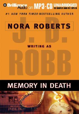Memory in Death(In Death 22)