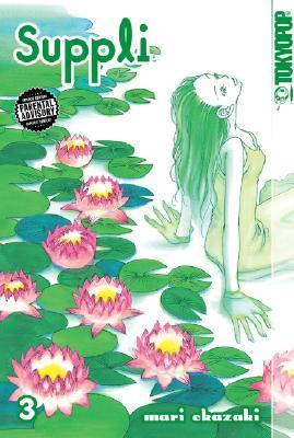 Suppli, Volume 3 by Mari Okazaki