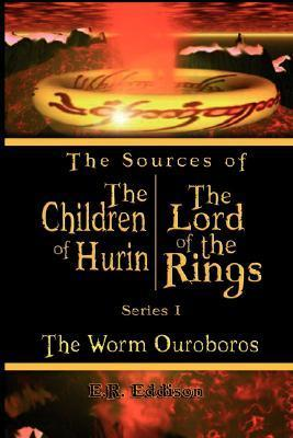 The Sources of Lord of the Rings and the Children of Hurin by J.R.R.Tolkien, Series I: The Worm Ouroboros