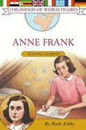 Anne Frank: Young Diarist (Childhood of World Figures)