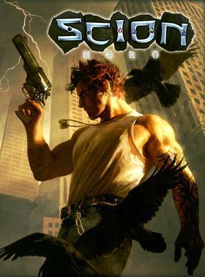 Scion Hero (Scion)