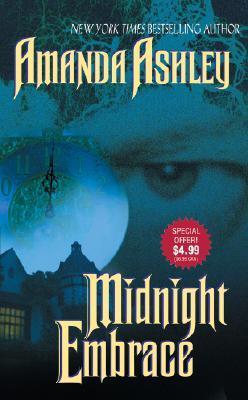 Midnight Embrace by Amanda Ashley