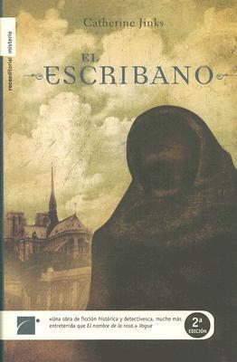El Escribano by Catherine Jinks
