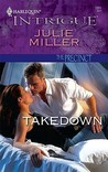 Takedown (Precinct, #6; The Precinct Series, #12)