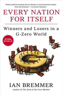 Every Nation for Itself: Winners and Losers in a G-Zero World