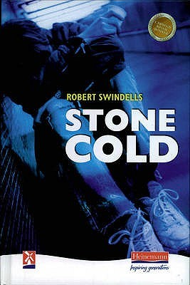 Robert Swindells Stone Cold Ebook