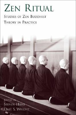 Download Zen Ritual: Studies of Zen Buddhist Theory in Practice PDF Free