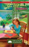 Love Lessons (Homeschool Series #1)
