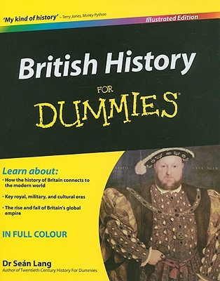Laura Union Mo S Review Of British History For Dummies