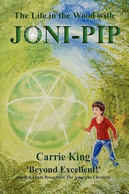 Joni-Pip by Carrie King