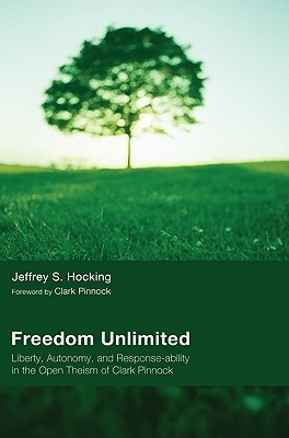 Freedom Unlimited by Jeffrey S. Hocking